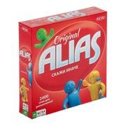 Настольная игра Alias Скажи иначе полная версия 46882