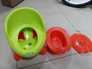 Новый удобный детский горшок для ваших детей! Отличный подарок!